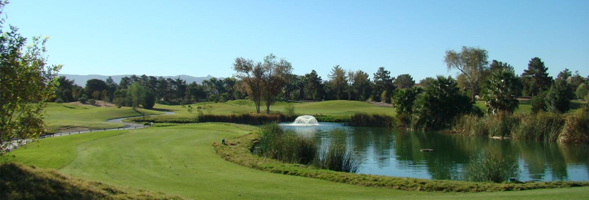 Wildhorse Golf Golf Course Henderson Las Vegas Golf